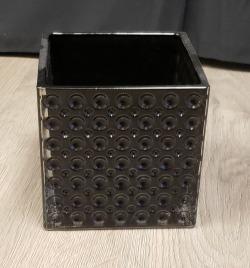 15CM Beads Black 5.9×5.9in