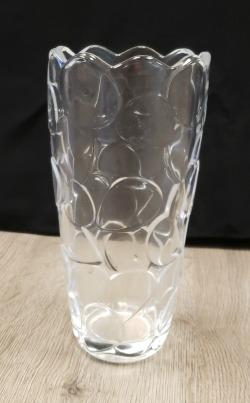 Cobblestone Glass Vase