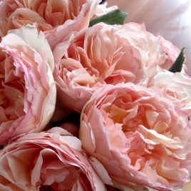 Princess Charlene Flower Vase