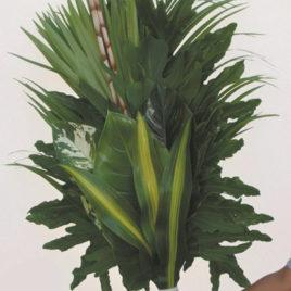 1 Meter Foliage Box