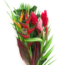 Bouquet Caribe