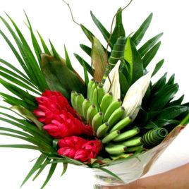 Bouquet Round Sweet Soul