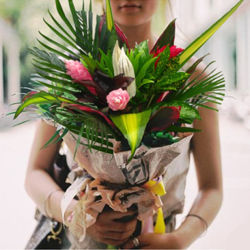 Bouquet Miracle